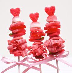 Candy Kabob's