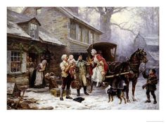 Christmas fun facts from American history