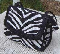 Sidekick Bag Pattern *