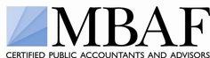 MBAF Adds David P. Rosenbaum As Principal In Tax And Accounting Department