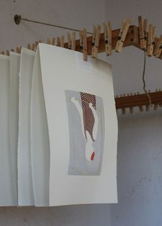 drying rack / ellen heck: art and news from the inking glass