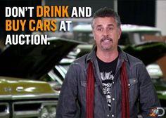 Gas Monkey Garage Episode With Dale Jr Nomad   Short News Poster