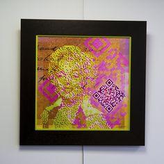 QR Code artistici - - QR Code artistic