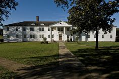 Tougaloo College near Jackson, Mississippi is a historically black college.