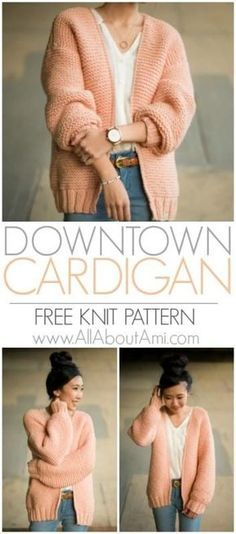 Knit this gorgeous c