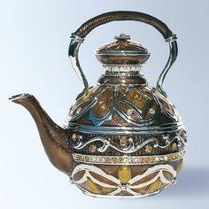 Teapot Trinket Box