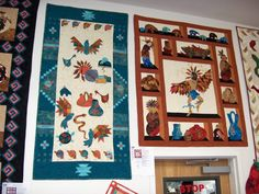 Susans Texas Quilting Adventures: Albuquerque Quilt Shop Hop - Part 3