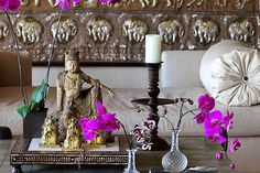 The Elegant Side of Thai Style
