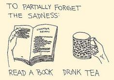 #read #tea