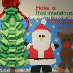 december bulletin board ideas elementary school - Google Search