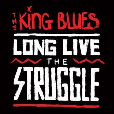 The King Blues - Releases