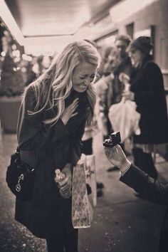 24 adorable surprise proposals that will melt your heart! - Wedding Party | Wedding Party