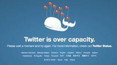 La nueva ballena de Twitter!    http://www.trecebits.com/2012/03/20/twitter-redisena-su-ballena/