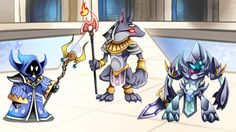 Battle monsters with math  In Prodigy, you can battle over 100 different monsters using math. Defeat dragons with division and fend off fi... defeat dragon, battl monster