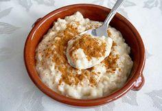Arroz con Leche. Receta: http://recetasdetortasya.com.ar/recetas-de-postres/arroz-con-leche-arroz-conde/