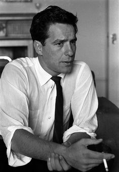 John Cassavetes, 1960, photo by Brian Duffy