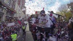 "Dropkick Murphys ""The Boys Are Back"" (The Red Sox Championship Parade Ve..."