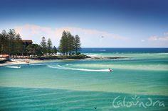 happi end Sunshine Coast
