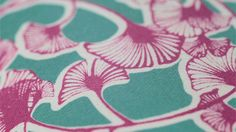 Intricacy of Nature. Fanny is a designer and printmaker. Her distinctive, detailed work is largely inspired by her very English upbringing. ...