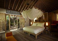 Maldives Resort Six Senses Laamu #Maldives, #resort, #Island, #Honeymoon, #romantic