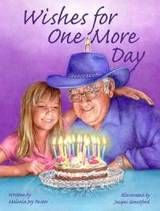 If your grandchildren have lost a grandparent or a great-grandparent, this is a wonderful book for them--and for you.