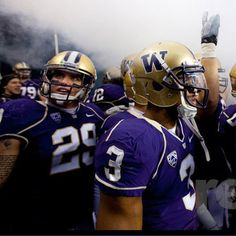 From the 2011 Apple Cup at CenturyLink Field