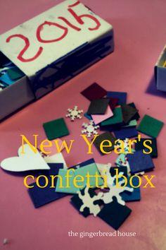 Cute match box New Y