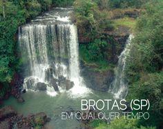 Na coluna Viagem do Leitor, conheça as cachoeiras, trilhas e os esportes radicais da cidade de Brotas em São Paulo. Faça chuva ou faça sol o local é sempre uma boa pedida. Página 105. brota sp