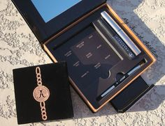 Anastasia Beverly Hills Want You To Want Me eye kit, Holiday 2012 collection.  Click through for swatches...
