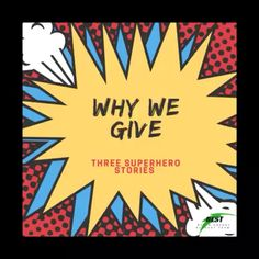 Why do we give? Thes