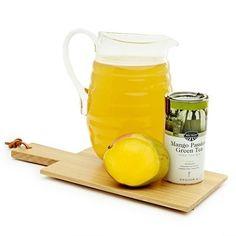 Big Train Mango Passion Green Tea Iced Tea