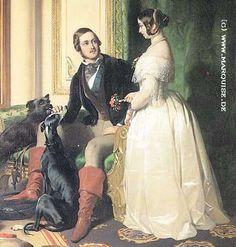 histori, queen victoria, queens, royal, 18371901 victorian, victorian fashion, 1840s dress, 1840s fashion, época victoriana