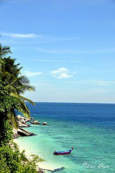 Pulau Aur, Malaysia