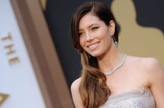 Jessica Biel's hair color is as beautiful as she is!
