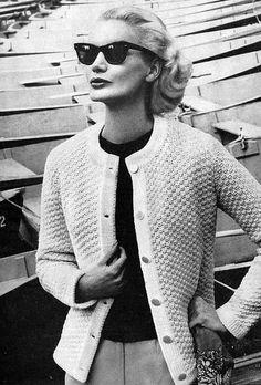 Vintage Glam | Sunny Harnett..