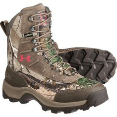 Under Armour Camo Backpack