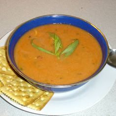 crock pot lobster bisque soup
