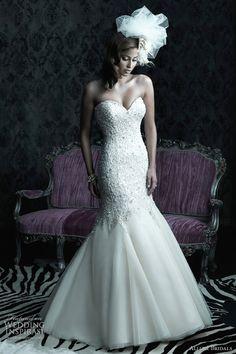 Allure Bridal Couture