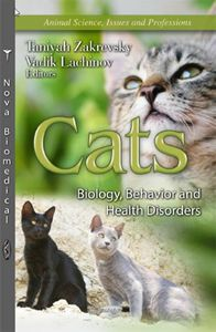 Cats: biology, behavior and health disorders