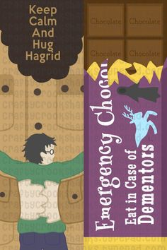 Sneak Preview of Harry Potter Goodness