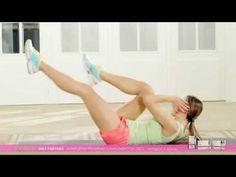 Ewa Chodakowska - Ekstra Figura (trening 45 min) - YouTube