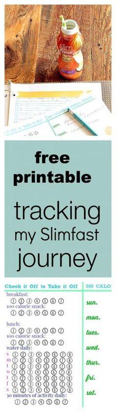 slimfast journey pri