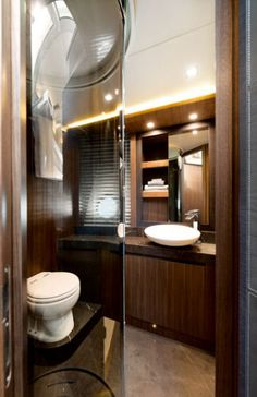 THE MONTE CARLO MASTER SUITE SHOWER...