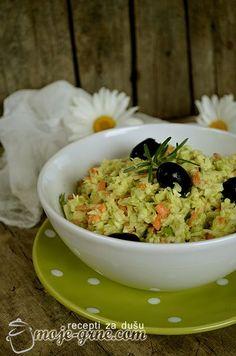 Salata od kupusa