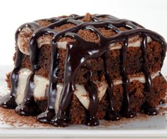Espresso brownies. Sign-up for our weekly #meatlessmonday recipes here:  https://secure.humanesociety.org/site/SPageServer?pagename=meatlessmondaysignup&s_src=pin_post081314