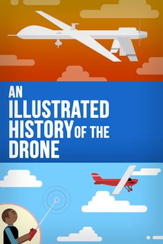 Here's everything you need to know about drones.