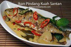 resep masakan ikan gabus