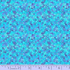 9753-0120, R11 The Rainbow Fish, Fabric Gallery, Marcus Fabrics
