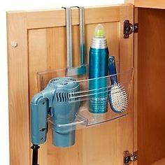 Bathrooms organize