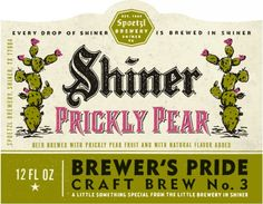 Shiner's Prickly Pear, Oh how I await your arrival